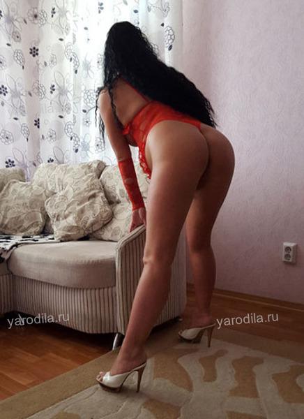 Содержанка Вика